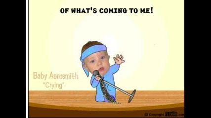 Aerosmith Parody