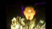 Tokio Hotel - Alien 22.02.2010 in Esch