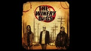 (2013) The Winery Dogs - Criminal