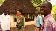 Без Багаж - Кения #1 - Град Момбаса, бит, култура, на лодки в Индийския океан