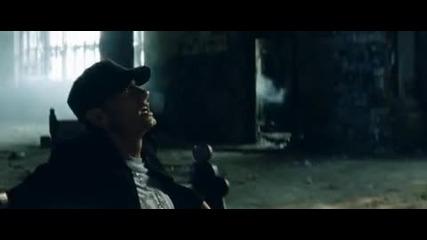 Eminem - Beautiful {official music video} :))