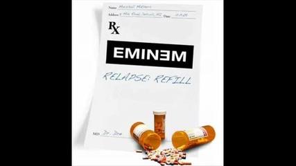 Eminem - Elevator (new Relapse Refill Leak 2010)