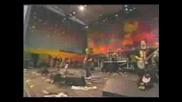 The Offspring - Staring At The Sun Woodstock 99