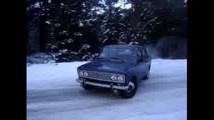Zima V Jeleznica