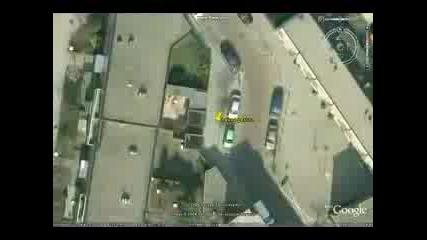 Интересни Места B Google Earth