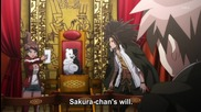 Danganronpa The Animation Episode 9 Eng Subs