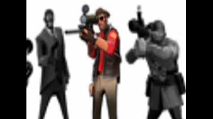 Team Fortress 2 - All Class Taunts