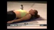 Фитнес програма P90x- Гърди рамена трицепс