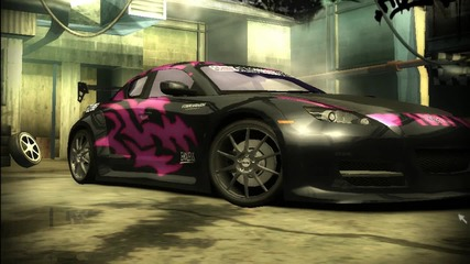 Nfs Most Wanted Medium Tunning From Maddog96 For Fun ;]