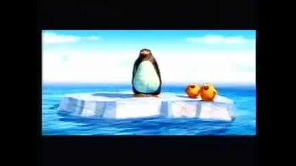 Много Забавни Пингвини