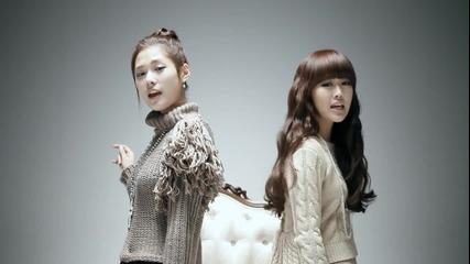 Babysoul + Yoo Ji Ah ft. Dongwoo - She`s A Flirt [ H D M V ]