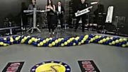 Bon Ami - Napunimo klubove - Sezam Produkcija - Tv Sezam 2015