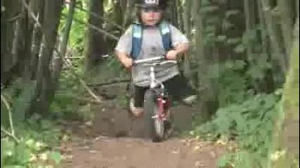 Run Biker