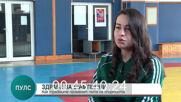 """""""Пулс"""": Елица Янкова разказва за спортните травми"""