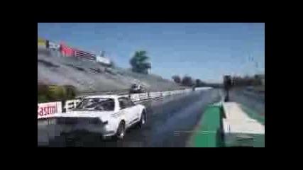 Nissan Skyline 7.59@308kmh