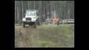 Off Road От Русия. Камиони Газ и Урал (8)