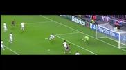 Най-доброто от Неймар срещу Милан (06.11.2013)