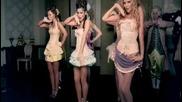 Girls Aloud - I Cant Speak French (ВИСОКО КАЧЕСТВО)