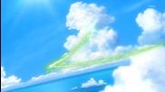 Eureka Seven Ao - епизод 21 (бг суб)