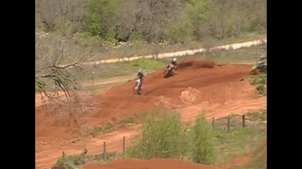 Tyler Juarez #769 at Cycle Ranch Loretta Lynn Area Qualifier