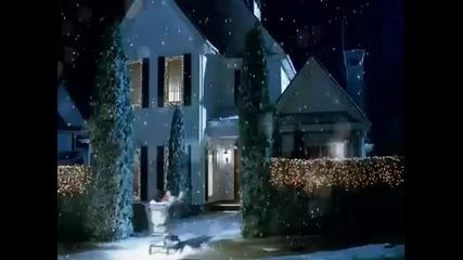 Реклама на Coca - Cola Коледа ! :)