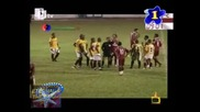 ! Колоритен футбол, Господари на ефира, 16 април 2010