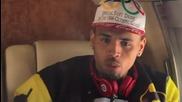 Chris Brown - How I Feel (official Video)