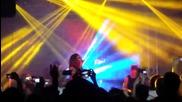 Eve- 4km concert 25.11.2014