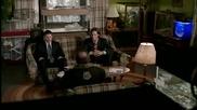 Supernatural - Gag Blooper Reel (season 4)