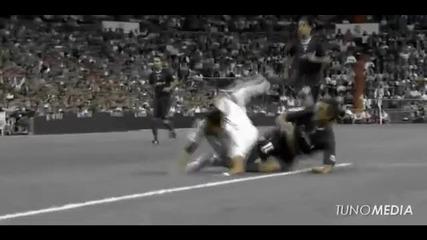 Cristiano Ronaldo Skills and Goals 2011 *hd*