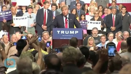 At Conservative Summit, Trump Questions McCain's War Record