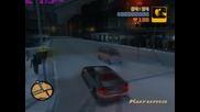 Grand Theft Auto Iii - Свобода!