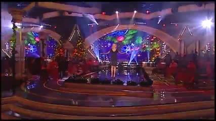 Jelena Jovanovic - Havarija - GNV - (TV Grand 01.01.2015.)