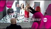 Черешката на тортата - понеделник по Нова (22.02.2016)