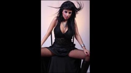 Двойничката на модела Роси Иванова - Joanna - Paradox