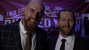 Grizzled Young Veterans promise pain for Ciampa & Thatcher: WWE Network Exclusive, June 15, 2021