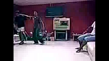 Arabski Dance