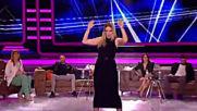 Milica Todorovic - Show program