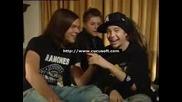 Laugh With Tokio Hotel