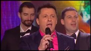 Nihad Alibegovic - Samo ti mi falis - GNV - (TV Grand 01.01.2015.)