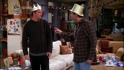 Приятели 8-ми еп. 8-ми сезон (friends)