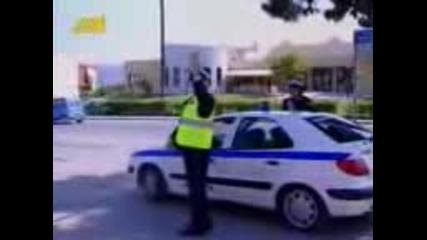 Ебавка С Полицай