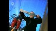 Тони Димитрова - 1-ви концерт в Зала 1 @ Как си, (2000)