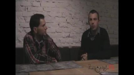 Интервю с участник в Dixit Social Dating на 22.10.2014 - www.zapoznaj.me