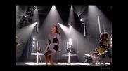 Beyonce - If I Were A Boy (Live MTV EMA 2008) (ВИСОКО КАЧЕСТВО)