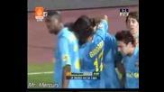 05.01 Майорка - Барселона 0:2 Маркес Гол