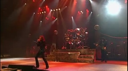 heaven and hell - heaven and hell live