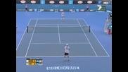 Australian Open 2010 : Ден 9 | Нощтна сесия
