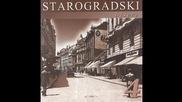 Starogradske pesme - Sajka - Cojle manojle - (Audio 2007)