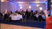 Сватбата на Лети и Ато - 22.02.2015 Rusvideo Center [hq]